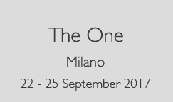 the one set 2017